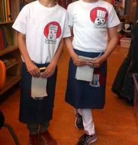 kids met shirts